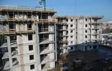 Zdjęcia z budowy - 17 luty 2016