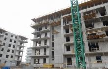 Zdjęcia z budowy - 7 marzec 2016