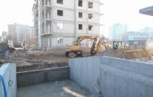 Zdjęcia z budowy 3 kwiecień 2016