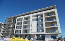 Zdjęcia z budowy - 31 sierpień 2016