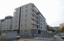 Zdjęcia z budowy - 29 wrzesień 2016